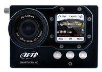 AIM SmartyCam video camera