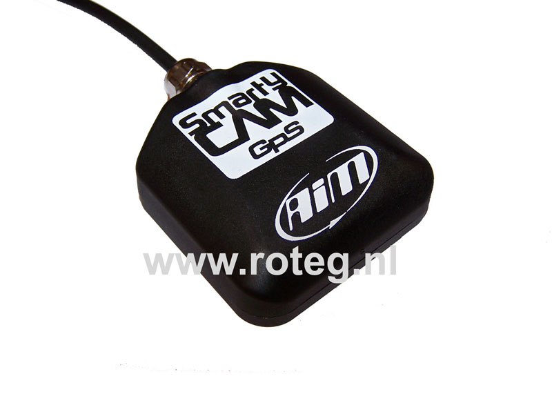 Externe GPS module voor AIM SmartyCam video camera