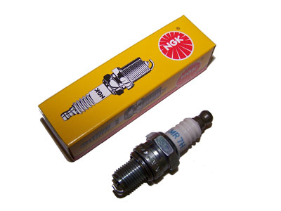 Spark plug NGK CMR7H for Remote Control cars