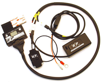 SP Quickshift kit for Kart and PVL ignitions