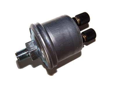 VDO fuel pressure sensor 0-5 bar without cable