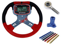 Steering wheels & Supports