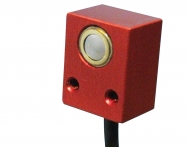 Infrared temperature sensor 0 - 800 °C
