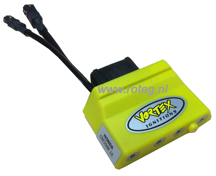 Vortex ECU CDI injectie Honda CRF250R 16-17 + launch control