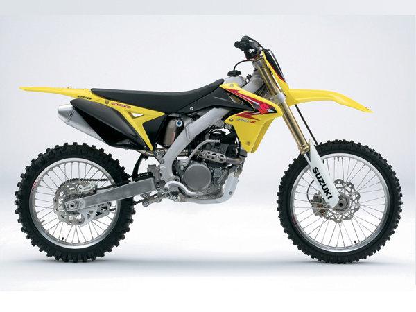 Vortex EFI ECU Suzuki RMZ250