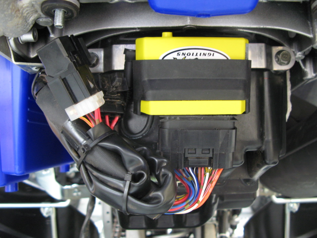 Vortex Ignitions ECU Yamaha YFZ450R ATV 2009-2019 uit voorraad