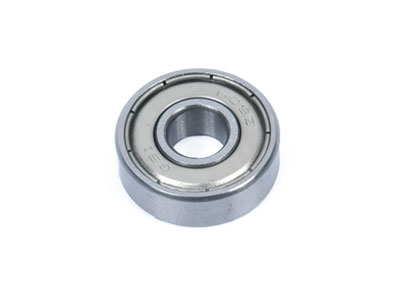 Bearing for kart spindle 608ZZ 22x8x7 mm