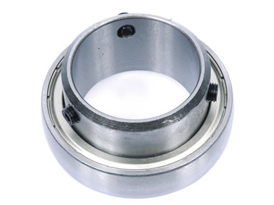 Bearing for 50 mm axle, diameter 80 mm